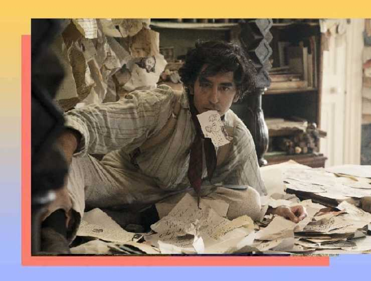 """""""La vita straordinaria di David Copperfield"""" arriva al cinema"""