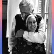 L'amore indissolubile tra Lea Vergine ed Enzo Mari