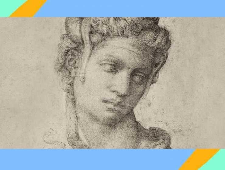 """Il """"Divino artista"""" Michelangelo in mostra a Genova"""