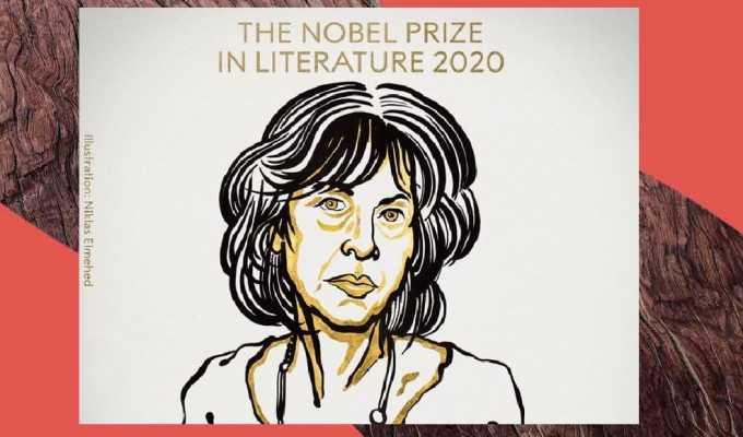 La poetessa americana Louise Glück vince il Premio Nobel per la Letteratura 2020