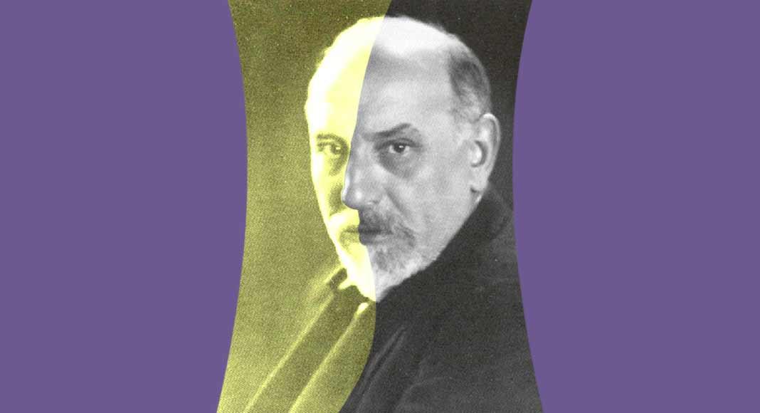 """""""Io sono così"""", la poesia di Luigi Pirandello sulle molteplici identità dell'uomo"""