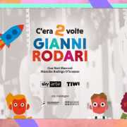 Centenario di Gianni Rodari, l'omaggio e le celebrazioni in tv