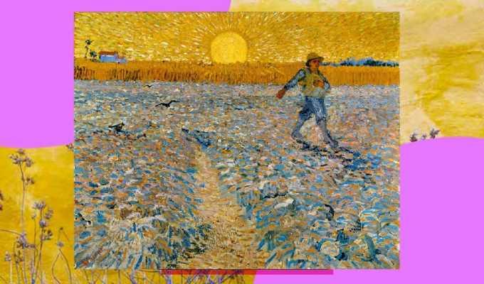 La vita e i luoghi di Vincent Van Gogh in mostra a Padova