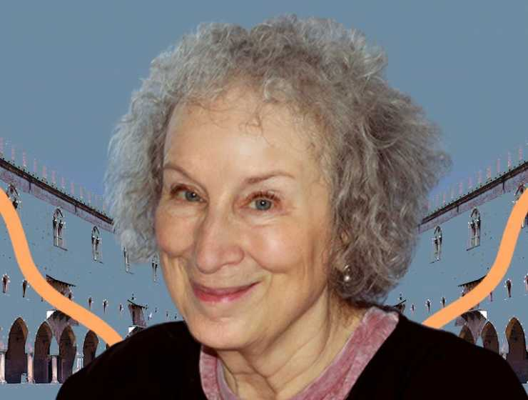 Come lavorare serenamente in smart working secondo Margaret Atwood