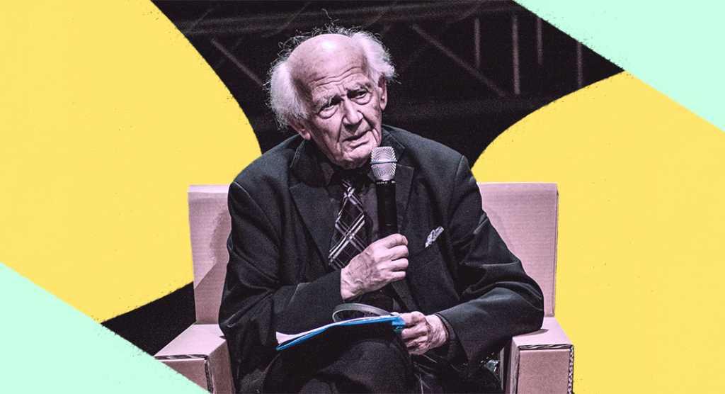 Le riflessioni di Zygmunt Bauman da ricordare