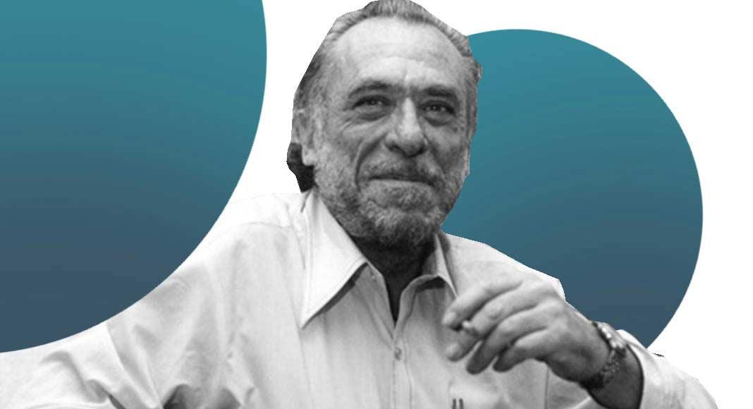 """""""L'hai amata vero?"""" La dichiarazione d'amore di Charles Bukowski in poesia"""