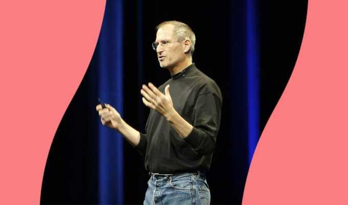 La lezione di Steve Jobs per imparare seguire la nostra voce interiore
