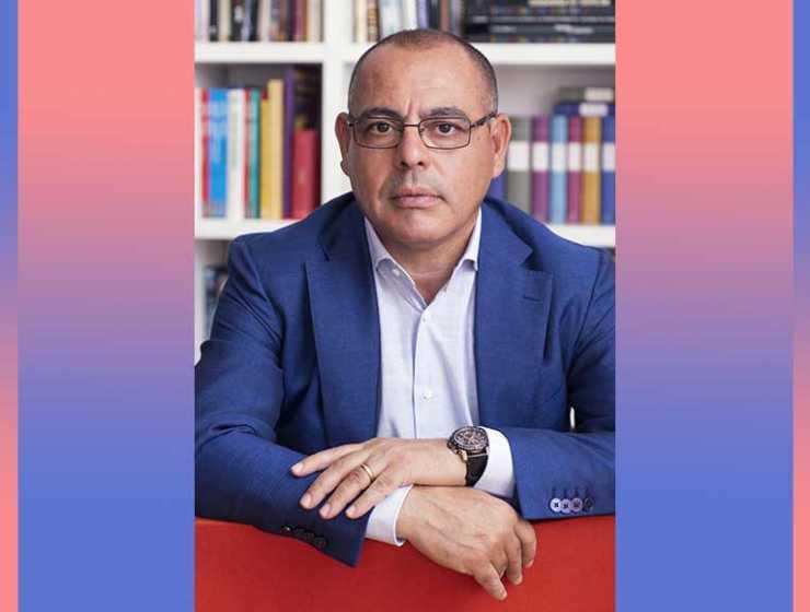 Ammiro chi resiste - Luis Sepulveda