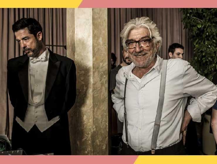 Gigi Proietti, l'omaggio di Sky Cinema con i suoi film da vedere