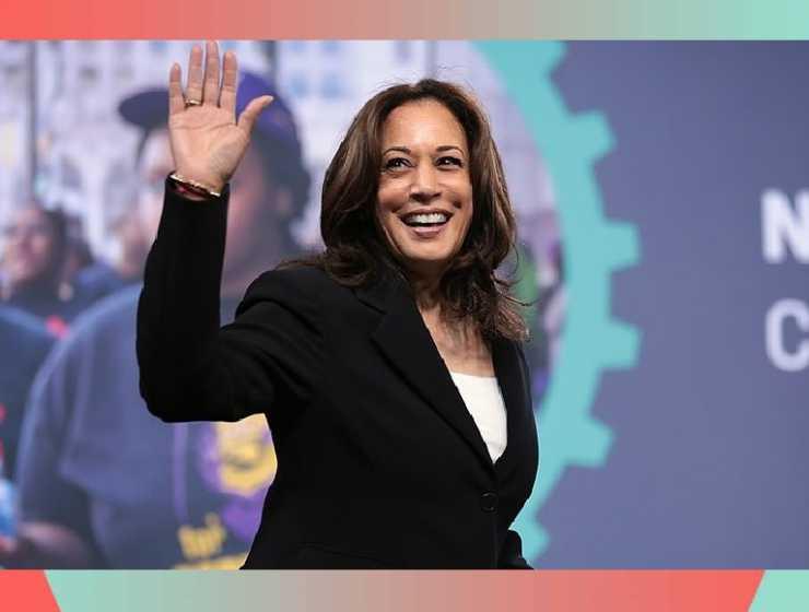 Perché Kamala Harris rappresenta un simbolo per le donne