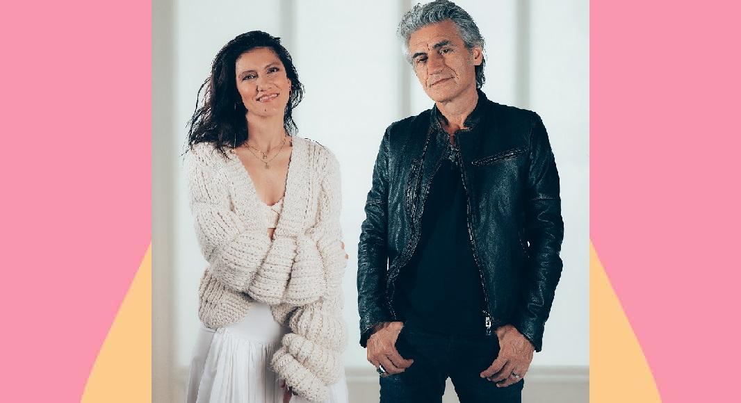 """Ligabue e il nuovo singolo """"Volente o nolente"""" con Elisa"""
