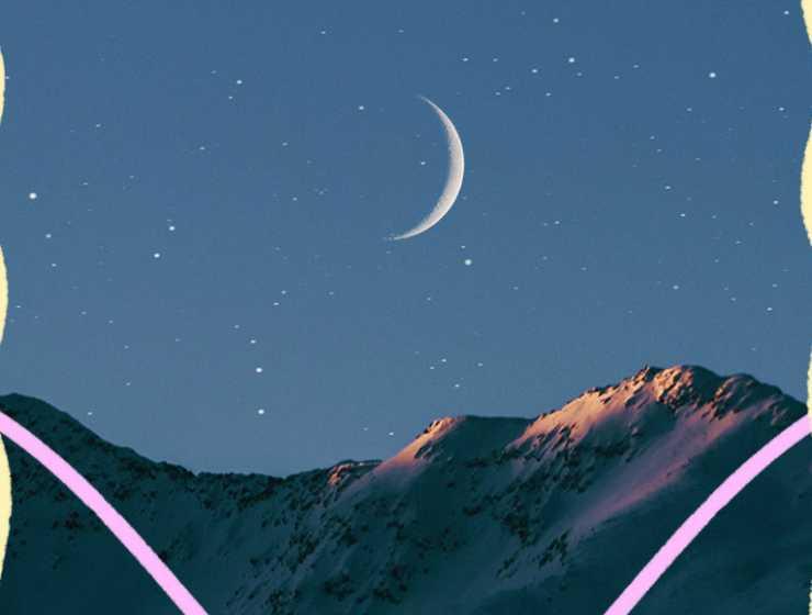 """Come rinascere e tornare felici dopo una """"luna storta"""""""