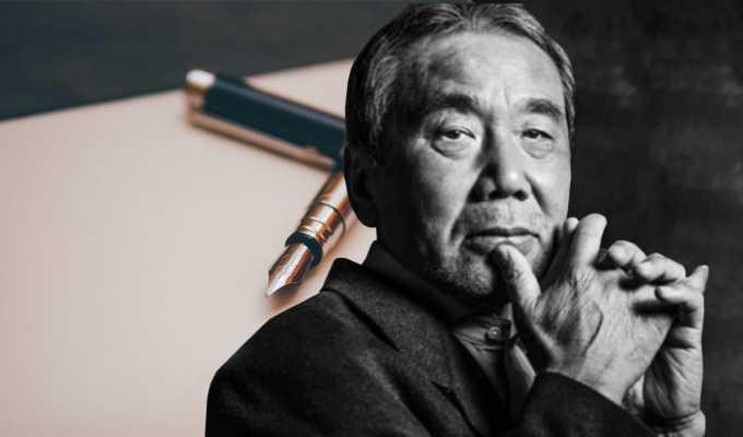 Haruki Murakami e la sua lezione sulla resilienza