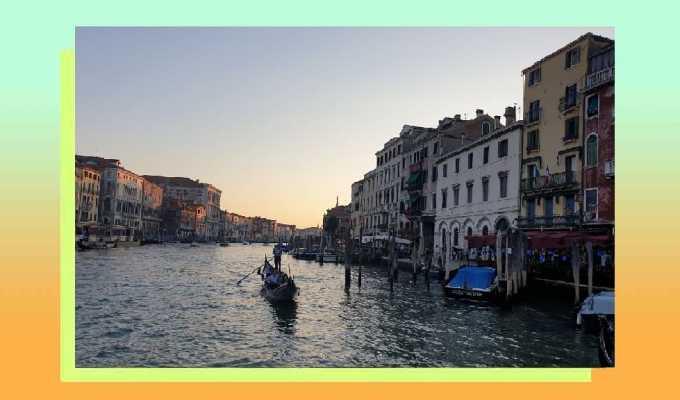Venezia è ancora la città romantica e tranquilla che tutti conosciamo?
