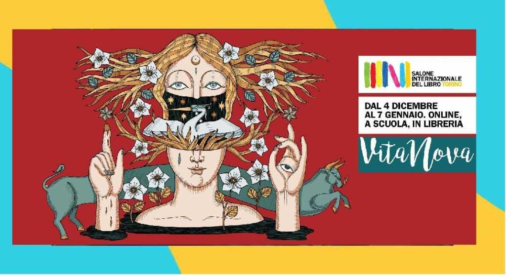 Vita Nova, l'iniziativa del Salone del Libro per rilanciare lettura e scuola