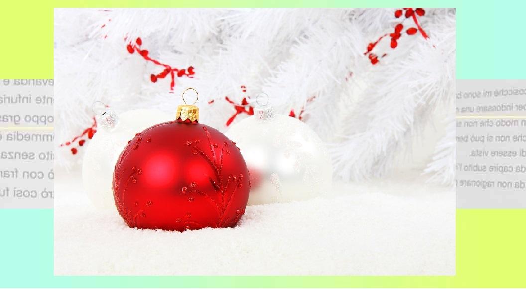 """""""Buon Natale"""" di Dino Buzzati, una poesia alternativa per festeggiare con amore"""