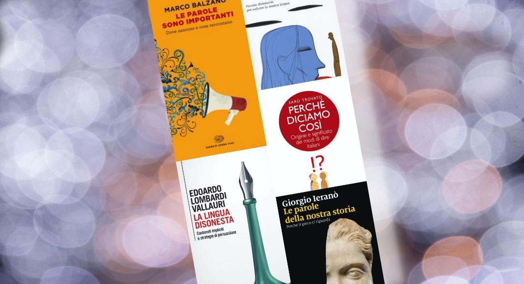 Natale 2020, i libri da regalare per conoscere meglio la lingua italiana