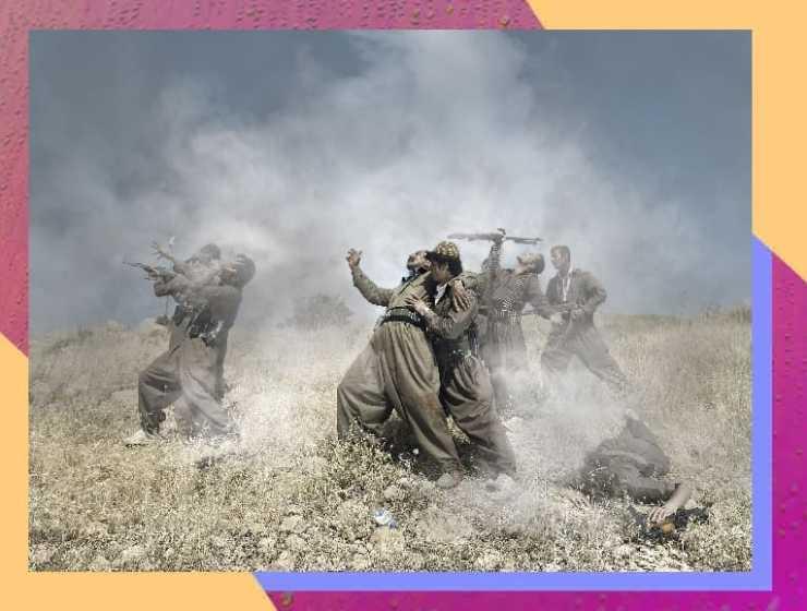 British Journal of Photography: i vincitori dell'edizione 2020