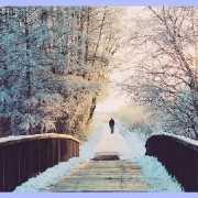 """""""Inverno"""" di Giuseppe Ungaretti, la poesia sui bisogni della nostra anima"""