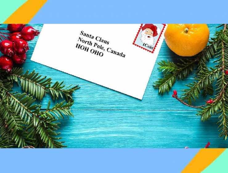 """""""Caro Babbo Natale..."""", la lettera degli studenti per una scuola migliore"""