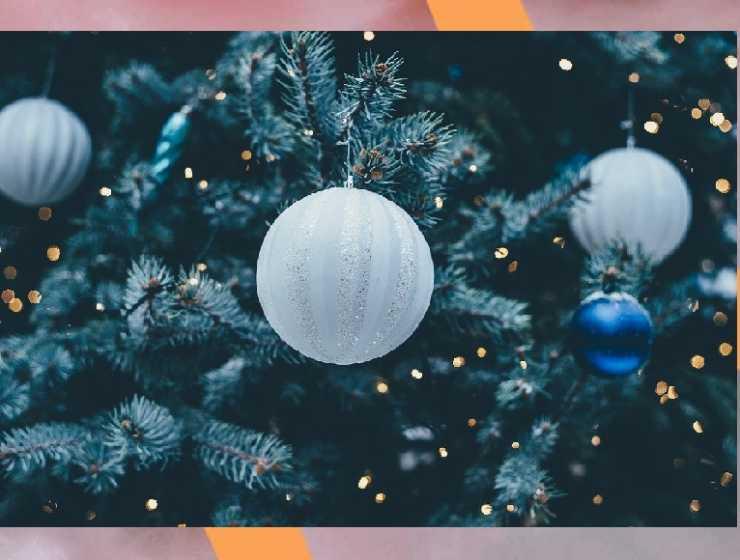 Perché quest'anno trascorrere Natale lontano da casa è un gesto d'amore