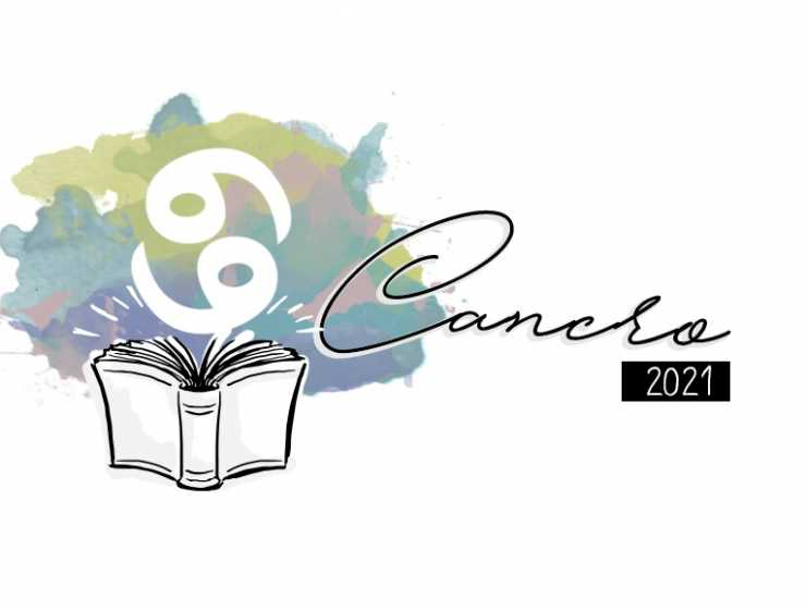 Oroscopo dei Libri speciale 2021 - Cancro