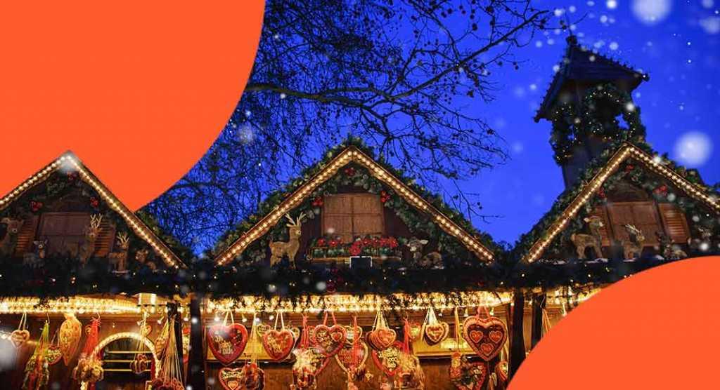 Henry Van Dyke e la poesia sul Natale per ritrovare lo spirito natalizio