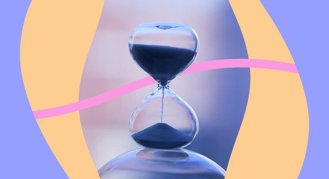 """""""Il tempo"""", la poesia sul senso del tempo che scandisce le nostre vite"""
