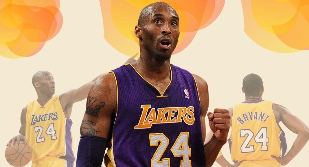 Perché Kobe Briant non era solo un atleta di basket