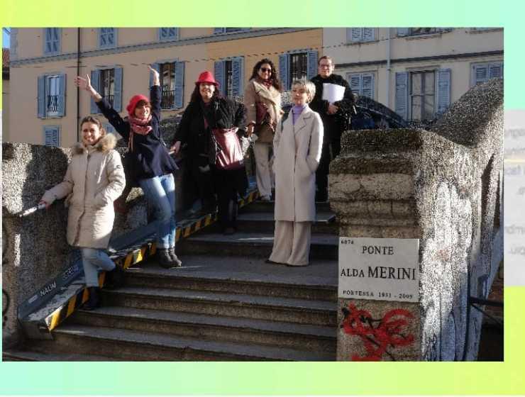 """La """"casa di Alda Merini"""", lo spazio che racconta la forza delle donne """"fragili"""""""