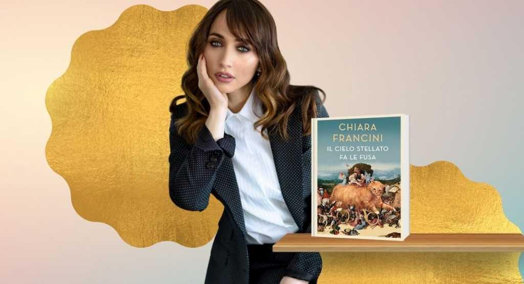 """Chiara Francini, """"La condivisione e il dialogo ci salveranno"""""""