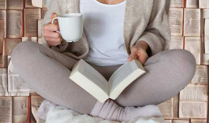 Cosa leggeremo quest'anno, le tendenze di lettura per il 2021
