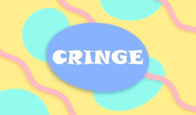Cringe, il significato della nuova parola entrata nel linguaggio comune