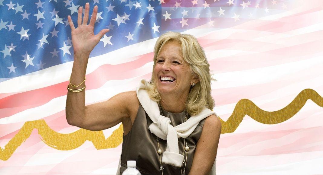 Jill Biden, storia della la first lady che continuerà a insegnare