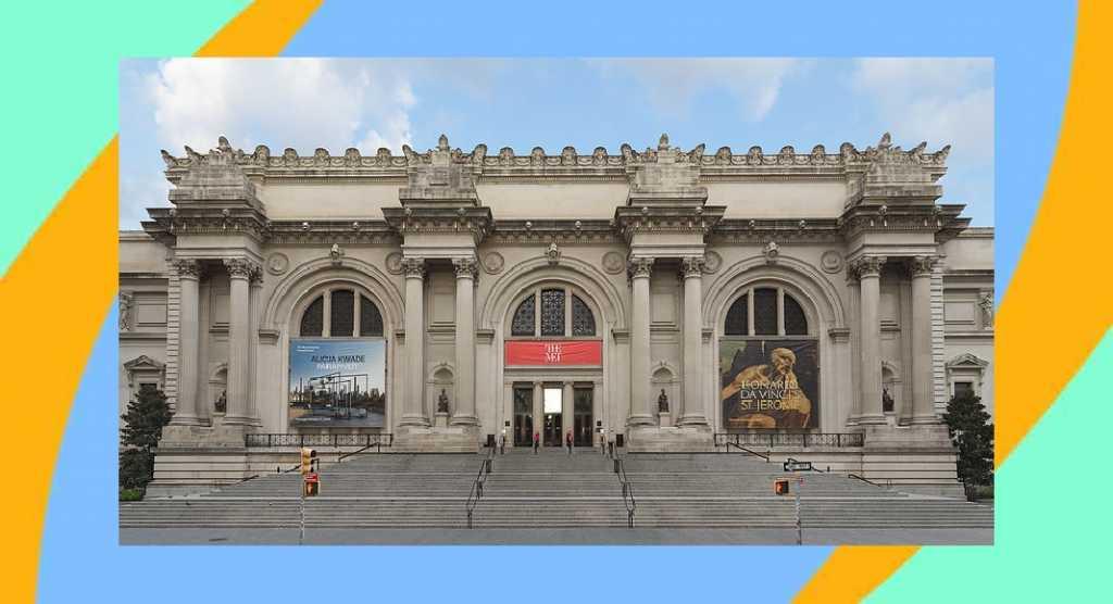 """The Met Unframed"", l'app per visitare da casa il Metropolitan Museum of Art"
