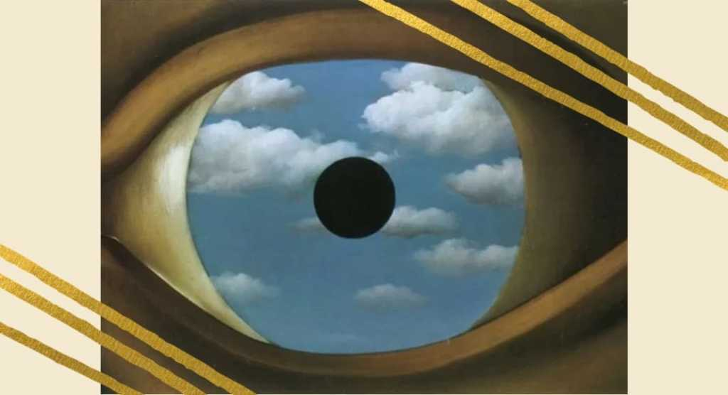 Il mondo, la poesia di René Magritte sulla bellezza della vita