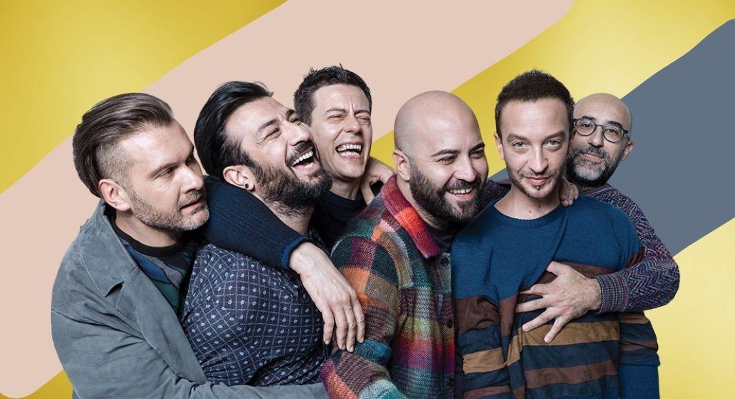 Le frasi più belle delle canzoni di Giuliano Sangiorgi e dei Negramaro