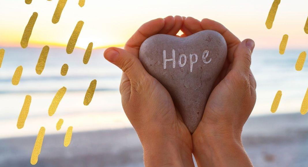 La speranza, una poesia per affrontare questo presente difficile