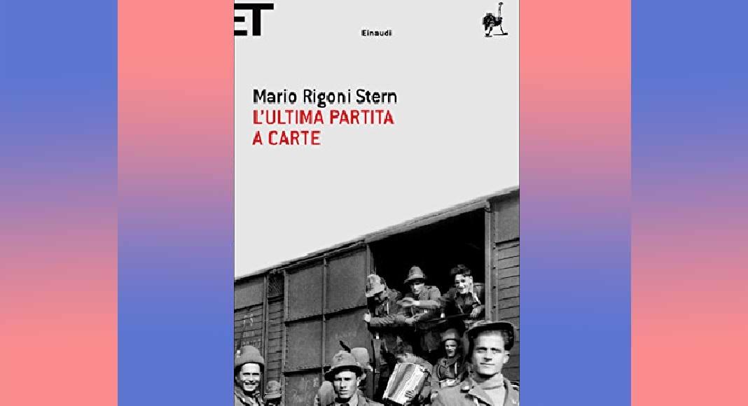 """""""L'ultima partita a carte"""" di Mario Rigoni Stern e la retorica in politica oggi"""