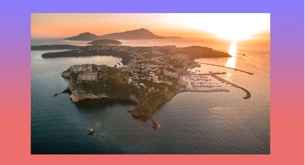 Procida capitale italiana della cultura, l'isola di Elsa Morante
