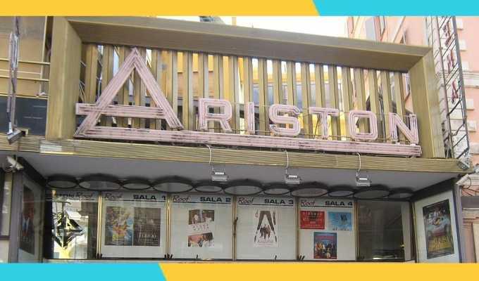 Perché l'Ariston riapre al pubblico per Sanremo e gli altri teatri e cinema no
