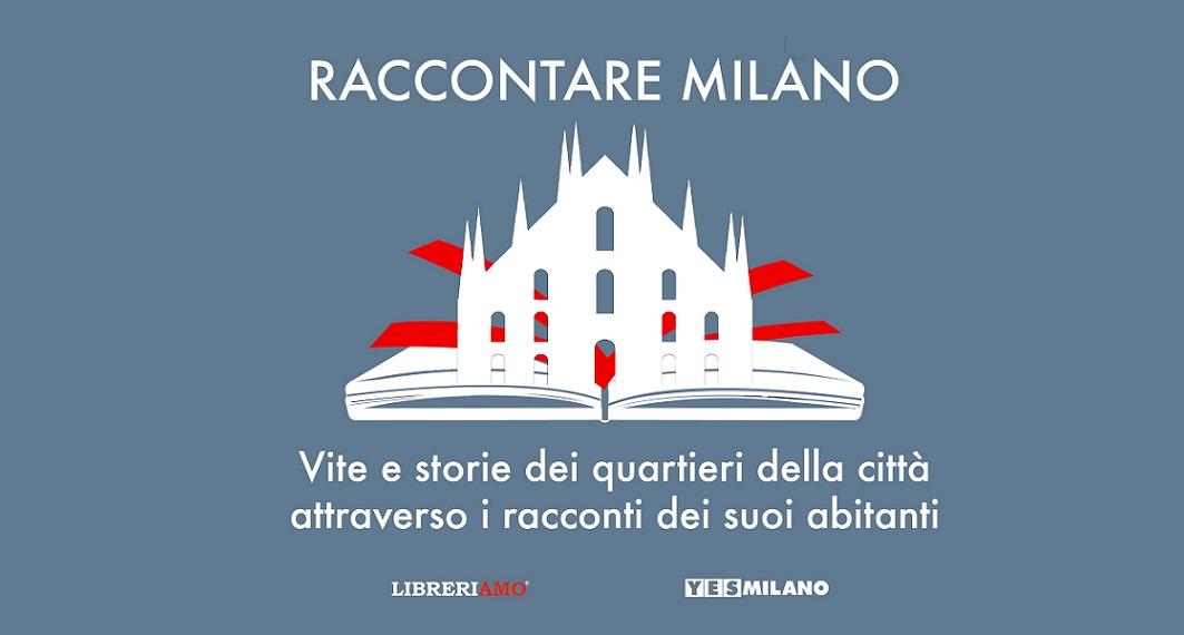 Libreriamo Raccontare Milano