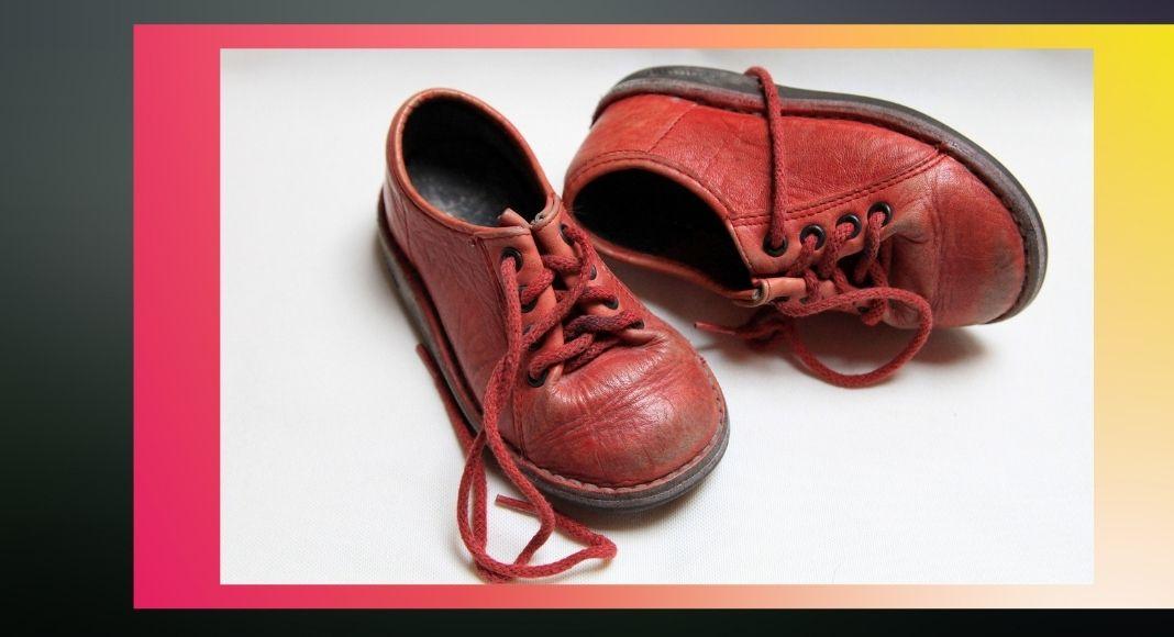 C'è un paio di scarpette rosse, la poesia di Joice Lossu per non dimenticare