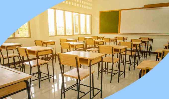 """""""Il problema non è riaprire, ma dare un senso alla scuola"""". Lettera di un docente"""