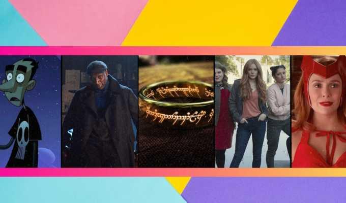 Le serie tv più attese e da non perdere in uscita nel 2021