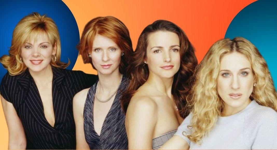 Il ritorno di Sex and the City in tv con qualche novità
