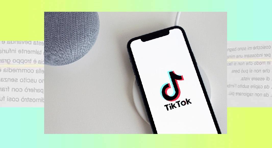 Blackout Challenge su TikTok, perché bisogna controllare i bimbi sui social