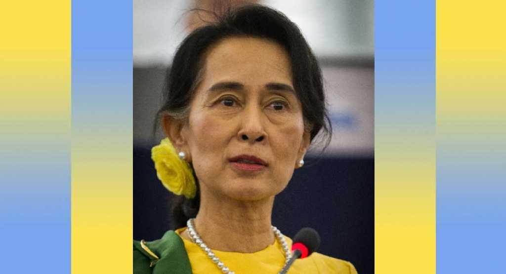 Arrestata San Suu Kyi, Premio Nobel per la pace 1991