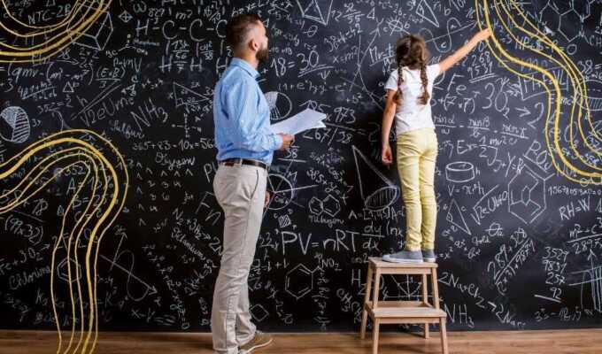 Empatia e disciplina: l'insegnante per Maria Montessori