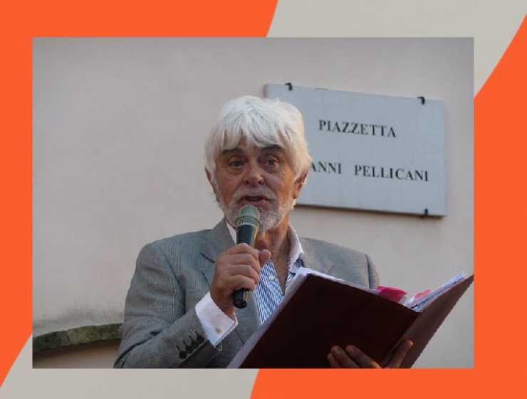Valerio Massimo Manfredi trovato esanime in casa, è grave